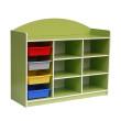 Economy Manipulatives Storage Shelf - Kidcited Learning Store