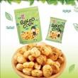 HPG Baked Corn Original Flavour 60g - Lumut Crackers