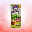 Kuyu Roasted Peanut Wasabi Flavour 200g - Lumut Crackers