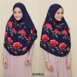 WIDE SHAWL PETAK - Wardatul Baydha Hijab
