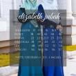 ELIZABETH JUBAH  - Wardatul Baydha Hijab
