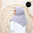 AMITY LONG SQUARE INSTANT LAVENDER - AMITY