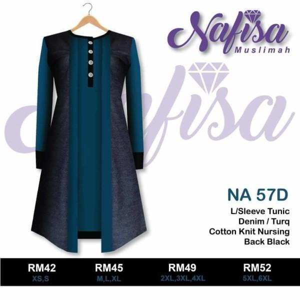 NA57D (5XL- 6XL)   - Doabonda