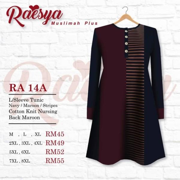 RA14A (7XL-8XL)       - Doabonda