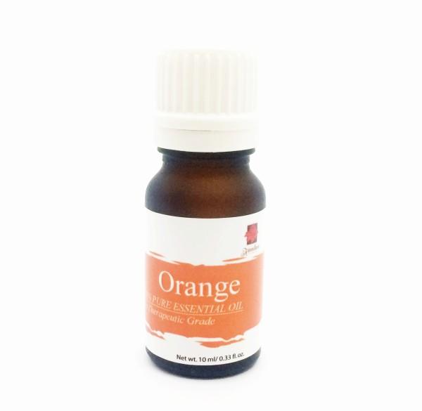 Orange EO 10ml - mykantan