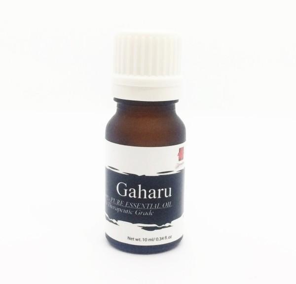 Gaharu (Agarwood) EO 10ml - mykantan