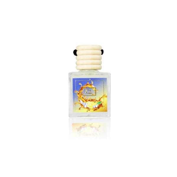 Icy Lemon Indoor Perfume - Elliadore