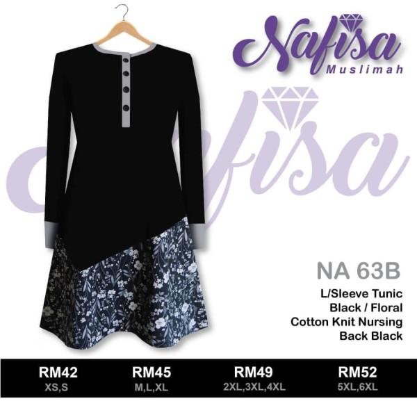 NA63b (XS/S)  - Doabonda
