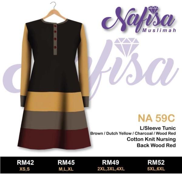 NA59C(XS S)    - Doabonda