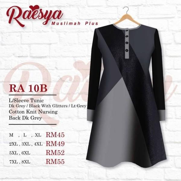 RA10B(2XL -4XL)  - Doabonda
