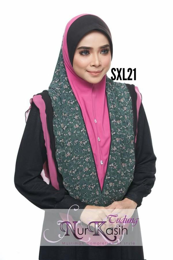 NURKASIH SHIBA Soft Awning Saiz XL - Zahusna