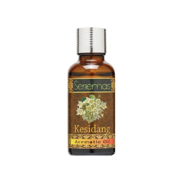 Pandan Flower / Kesidang Aromateraphy Oil 10ml - Seriemas