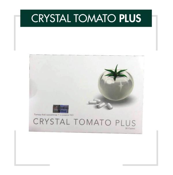 Crystal Tomato Plus - Dermalene Skin, Hair & Nails