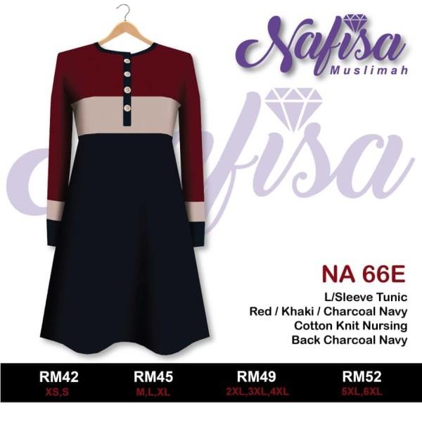 NA66E (5XL/6XL)            - Doabonda