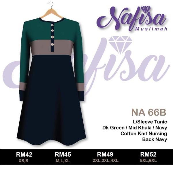 NA66B (2XL/3XL/4XL)       - Doabonda