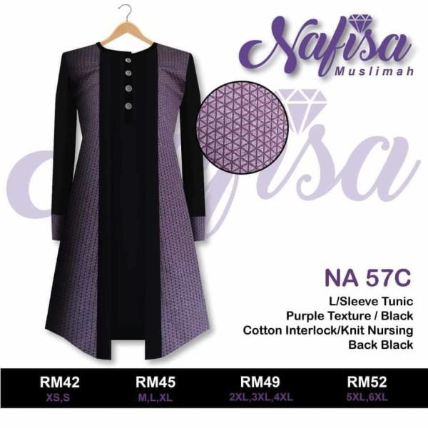 NA57C(M L XL)     - Doabonda