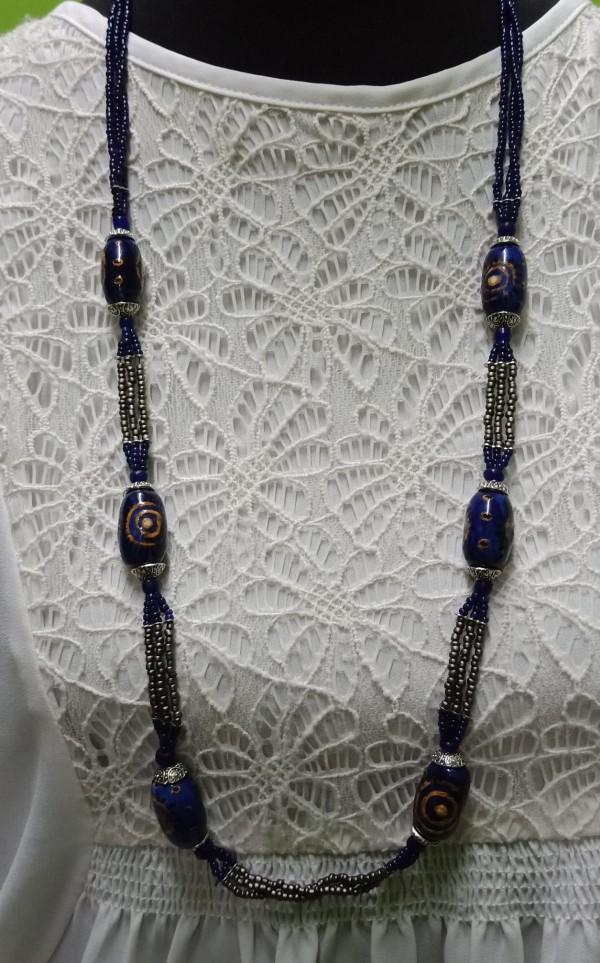 Ukira Necklace - Manik Heritage