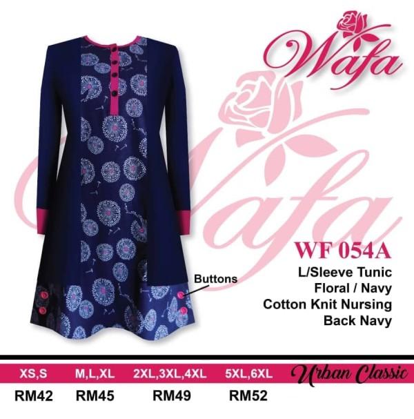 WF054A (2XL,3XL,4XL)      - Doabonda