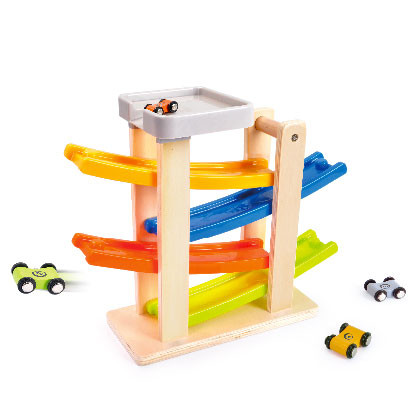 Track Racer - Kidcited Learning Store