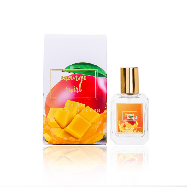 Mango Swirl - Elliadore