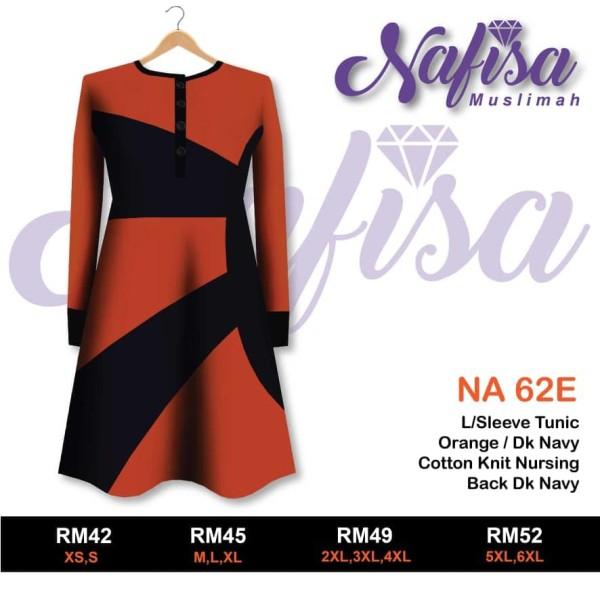 NA62E(5XL/6XL)   - Doabonda