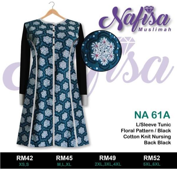 NA61 A (2XL,3XL,4XL)        - Doabonda
