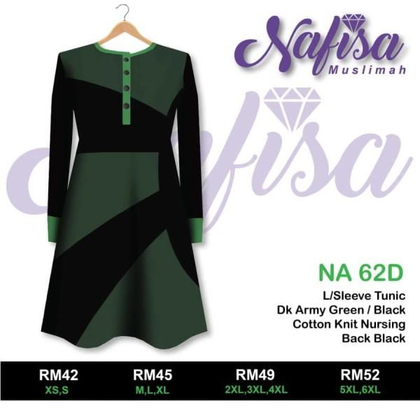 NA62D(M/L/XL)  - Doabonda