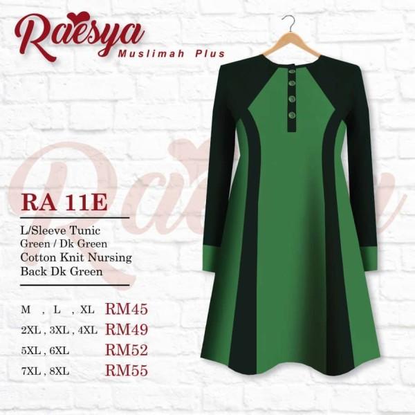 RA11E (5XL-6XL)    - Doabonda