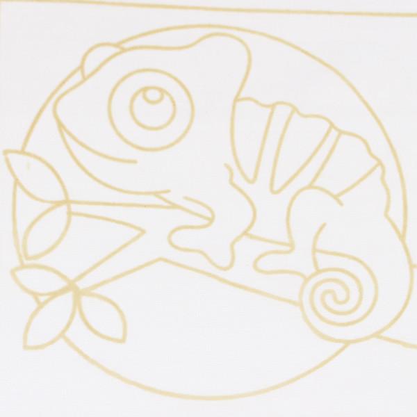 Batik Painting Set - Chameleon (117) - Kidcited Learning Store