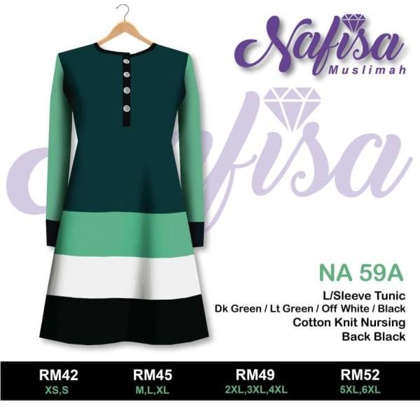 NA59A (5XL- 6XL)     - Doabonda
