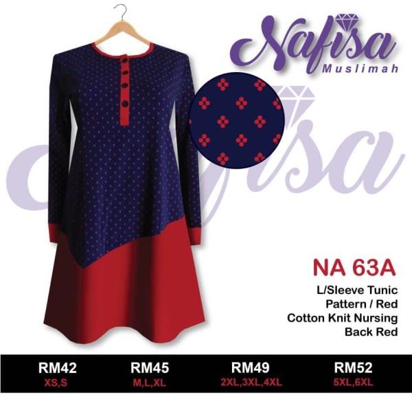 NA63A(2XL/3XL/4XL)   - Doabonda