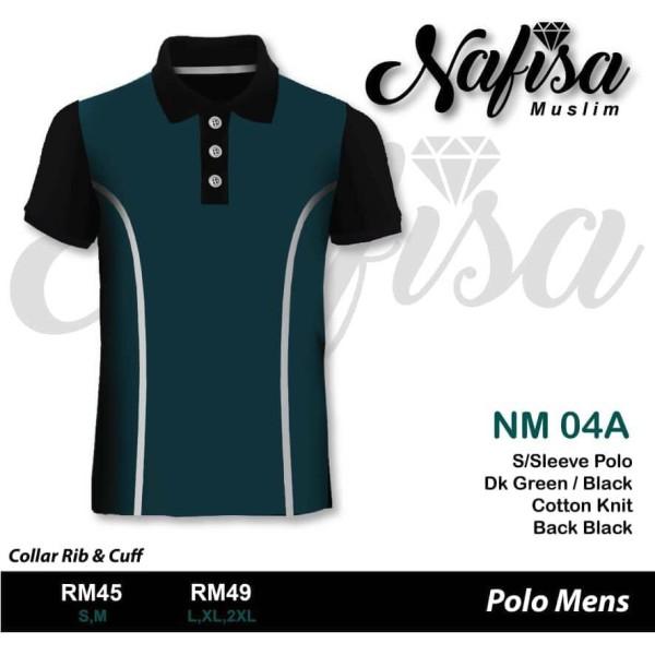 NM04A (S, M) - Doabonda