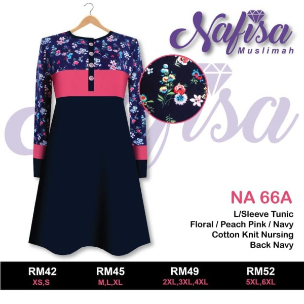 NA66A (5XL/6XL)           - Doabonda