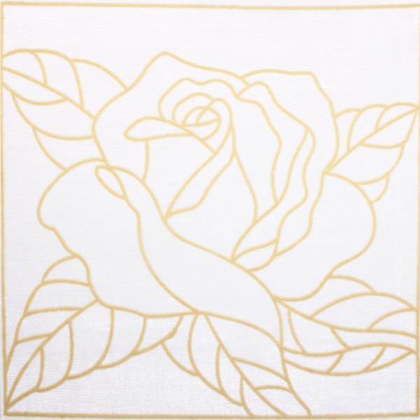 Batik Painting Set - Rose Flower (112) - Kidcited Learning Store