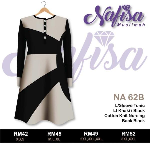 NA62B(5XL/6XL)   - Doabonda