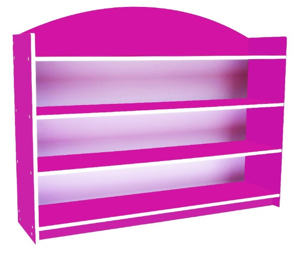 3 Level Economy Storage Shelf - Kidcited Learning Store