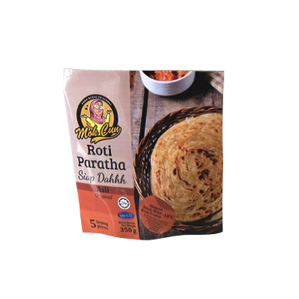 Roti Paratha - Mak Cun Mart