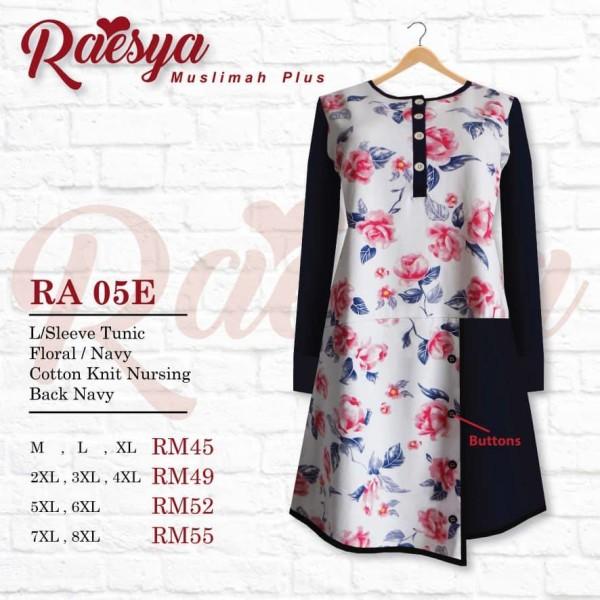 RA05E (2XL -4XL)        - Doabonda