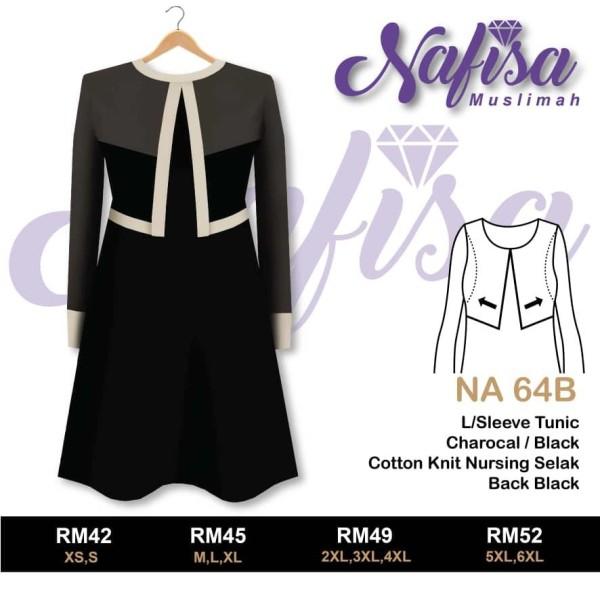 NA64B (5XL/6XL)         - Doabonda