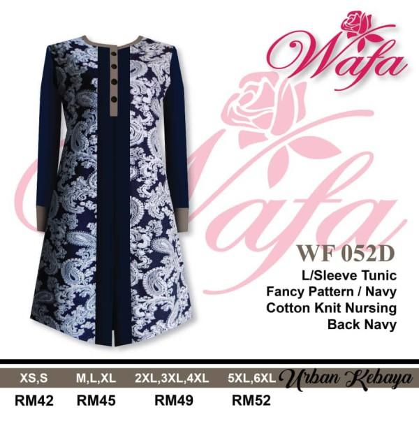 WF052D(XS S) - Doabonda