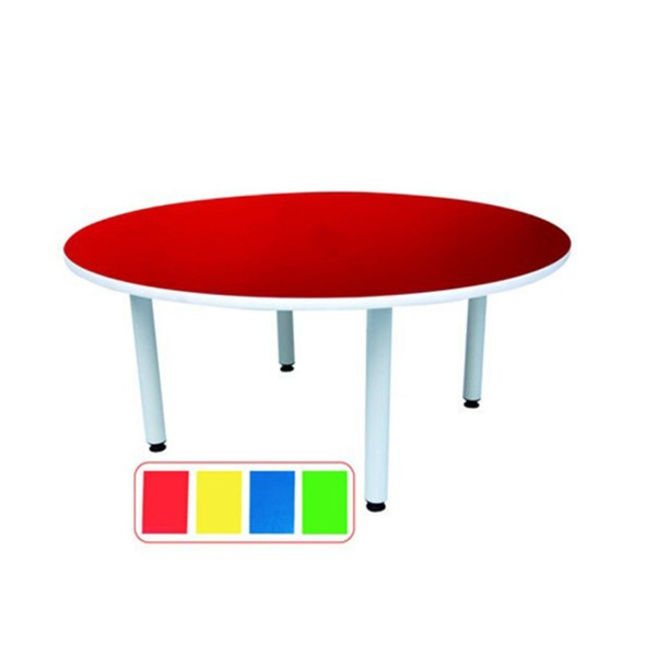 4' Round Table - Kidcited Learning Store