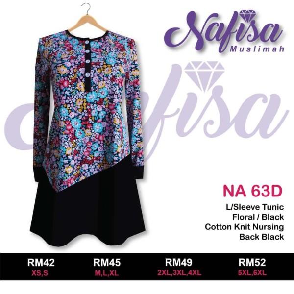 NA63D (5XL/6XL)       - Doabonda