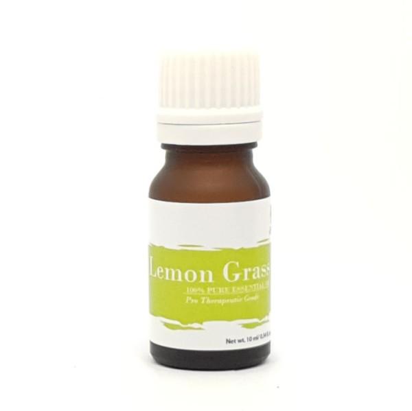Lemongrass EO 10ml - mykantan