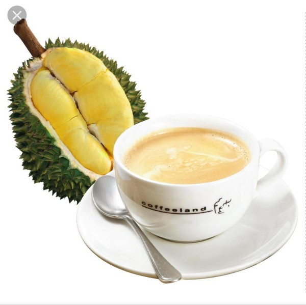 DURIAN COFFEE 榴莲咖啡 - doubletraders