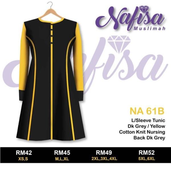NA61B (M,L,XL)         - Doabonda