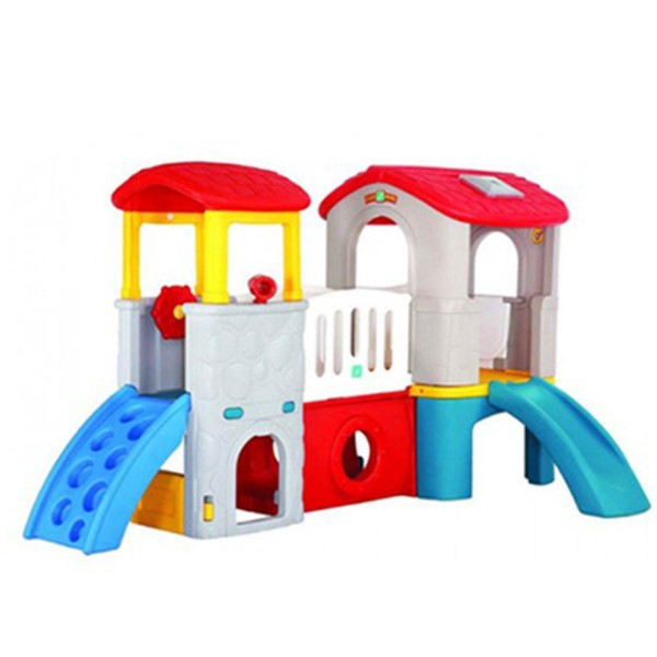 Deluxe Playhouse - Kidcited Learning Store