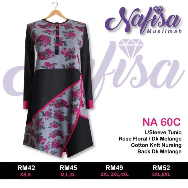 NA60C (2XL,3XL,4XL)        - Doabonda