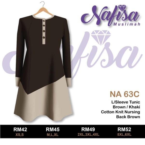 NA63C (XS/S)  - Doabonda