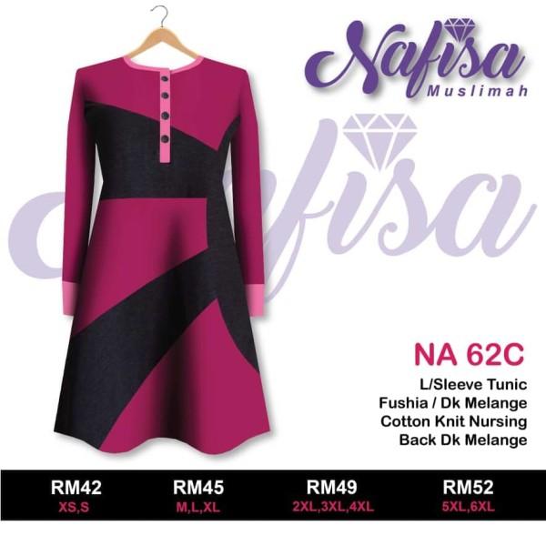 NA62C(5XL/6XL)   - Doabonda