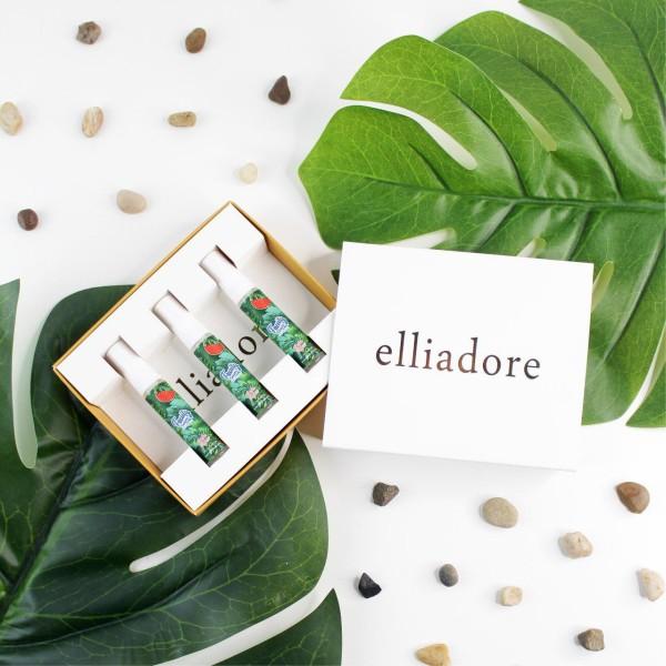 Fruity Series Miniature Collection - Elliadore